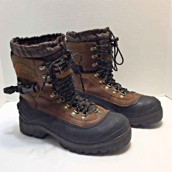32261f27d Sorel Conquest Thermolite Winter Hiking Boots. M_5b0ee1632c705dd07367acbf